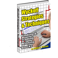Wyckoff Strategies & Techniques by James E. O'Brien