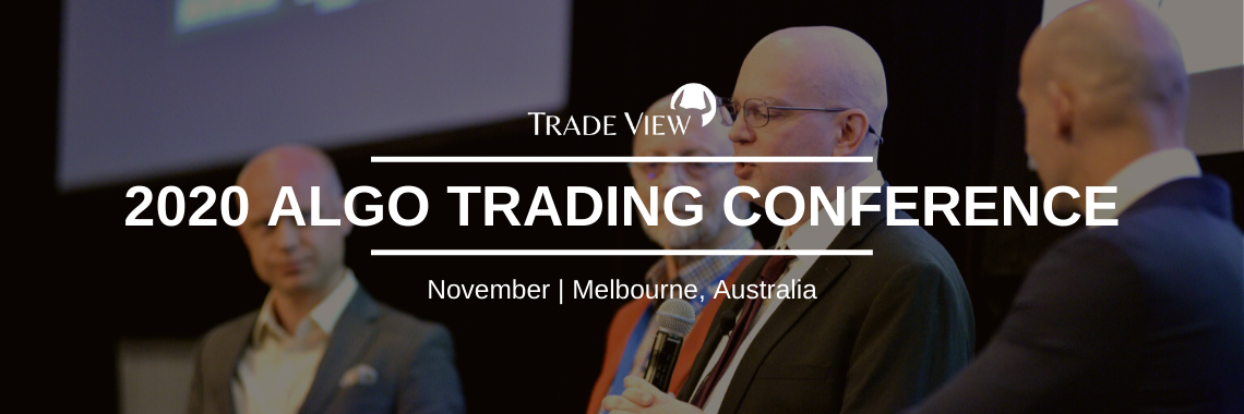 Trade View Algo Trading Conference
