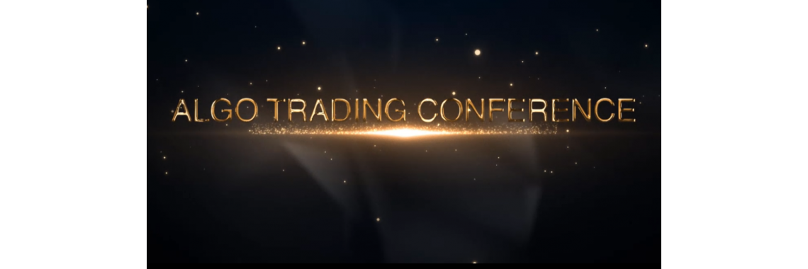 Trade View - Algo Trading Conference