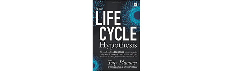 LIFE CYCLES HYPOTHESIS by Tony Plummer