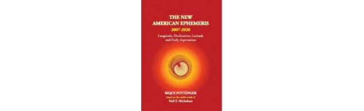 The New American Ephemeris (2007-2020)