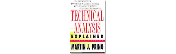 Technical Analysis Explained (5th Edition) by Martin Pring