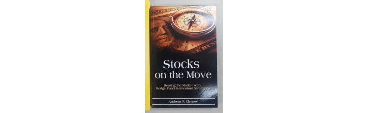Stocks on the Move by Andreas Clenow