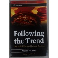Following the Trend by Andreas F. Clenow