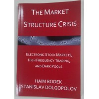 The Market Structure Crisis - Haim Bodek