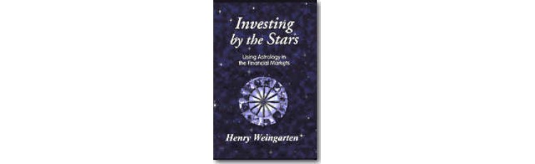 Investing by the Stars by Henry Weingarten