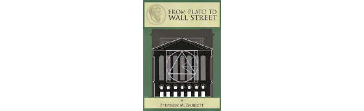 From Plato to Wall Street by Steve Barrett