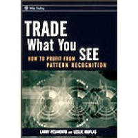 Trade What You See by Larry Pesavento