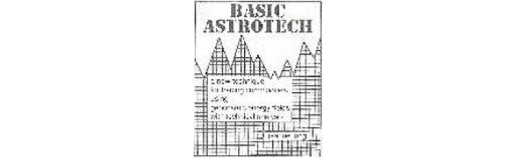 Basic AstroTech by Jeanne Long