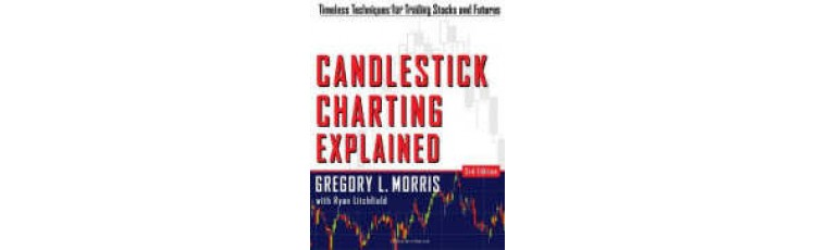 Candlestick Charting Explained  by Greg Morris