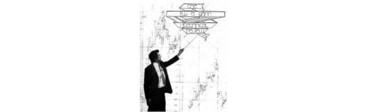 The W.D. Gann Technical Review – Newsletters written by Billy Jones