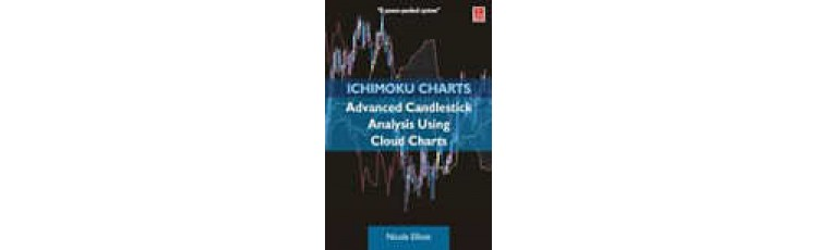 ICHIMOKU CHARTS – Advanced Candlestick Analysis Using Cloud Charts by Nicole Elliott