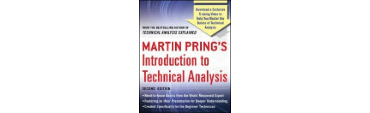 MARTIN PRING's INTRODUCTION TO TECHNICAL ANALYSIS (2nd Ed.-2015)