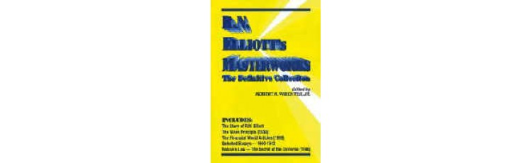 R.N. ELLIOTT'S MASTERWORKS: The Definitive Collection (Prechter)