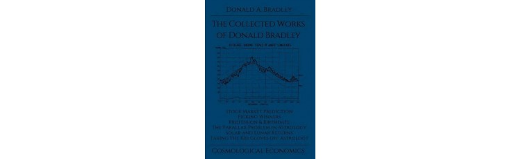 The Collected Writings of Donald Bradley