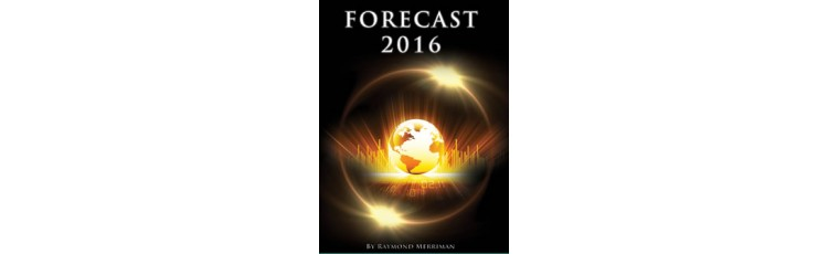 MMA's Forecast for 2016 by Raymond Merriman