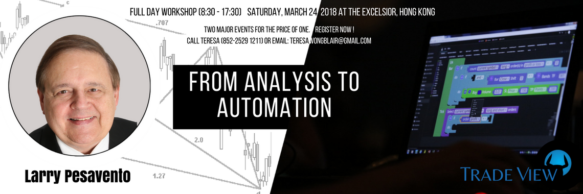 From Analysis to Automation