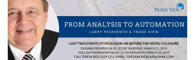 From Analysis to Automation - Evening Seminar