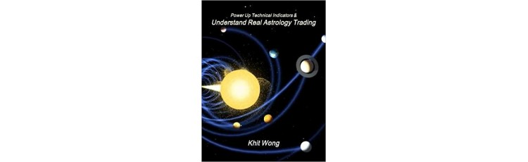 Financial Astrology Trading with Precise Astro Timing